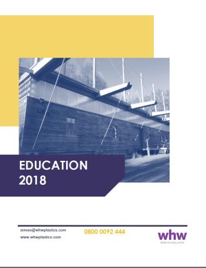 whw Education 2018