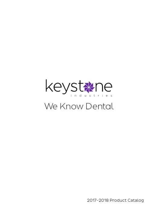 Keystone Catalogue