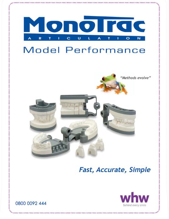 Monotrac Leaflet