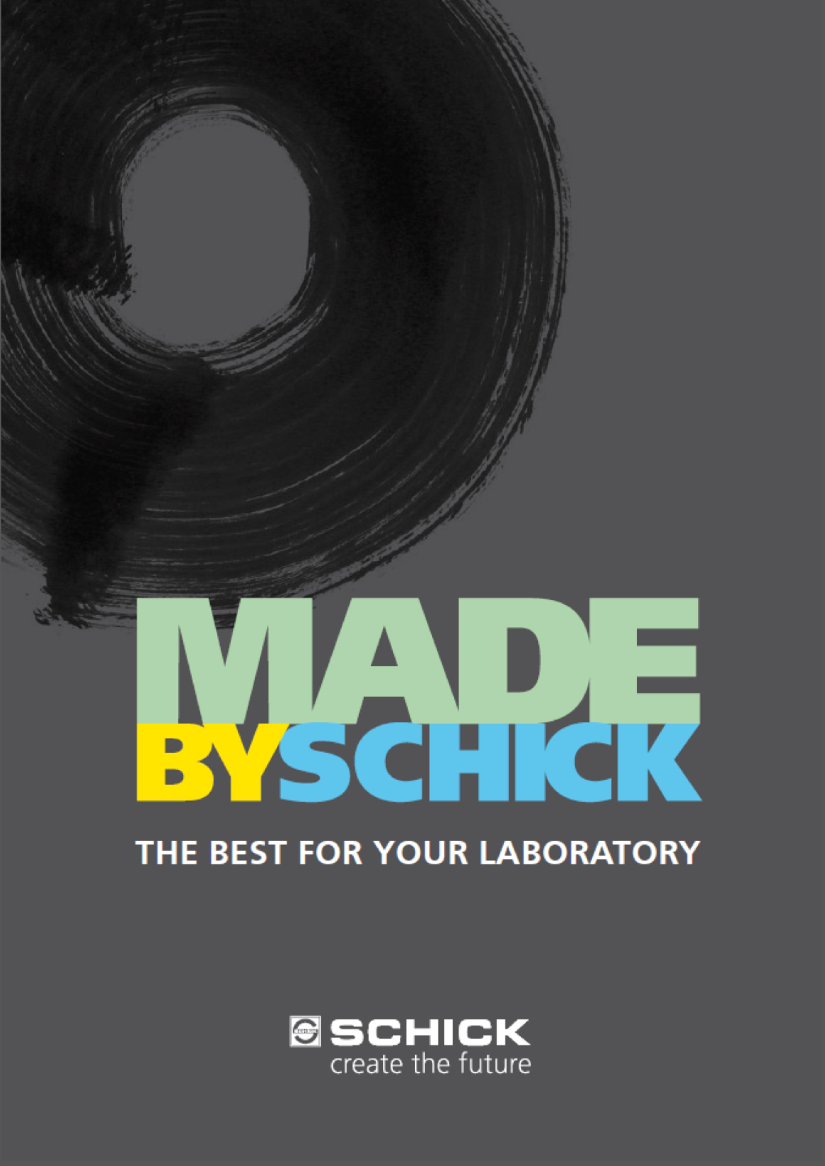 Schick Catalogue