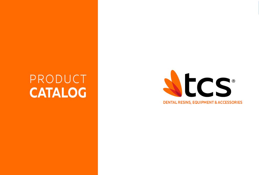TCS Catalogue