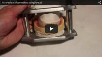 DentuSil technical video
