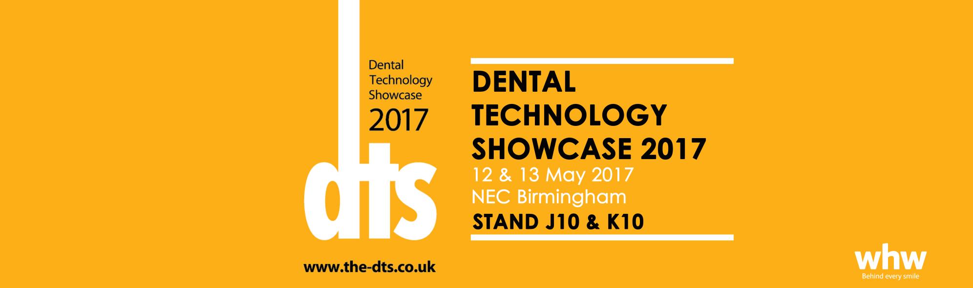 Dental Technology Showcase 2017