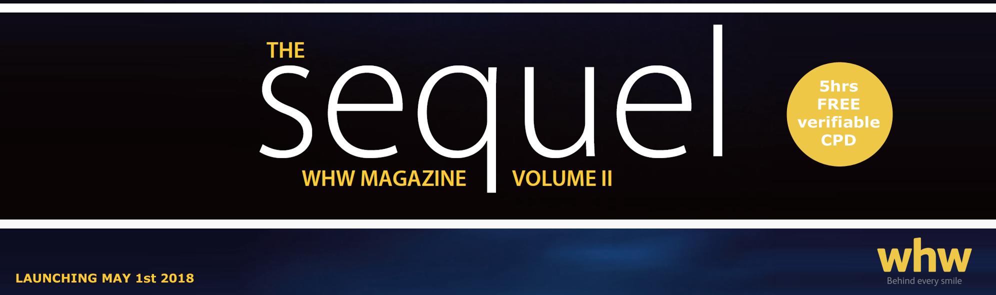 WHW magazine volume II